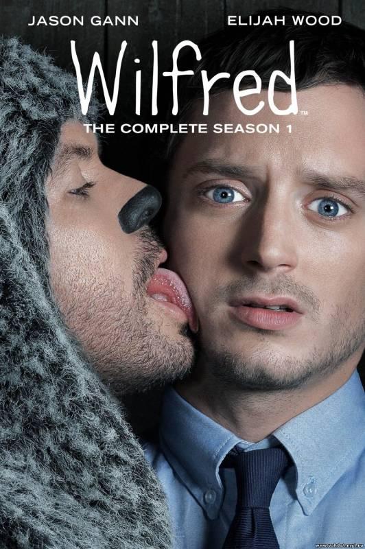 Сериал Уилфред - Wilfred 1 сезон все серии (2011) онлайн