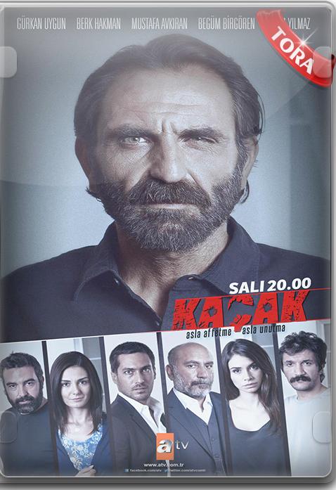 Турецкий сериал Беглец - Ka—ak 31 серия на русском онлайн - Детектив -