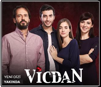 Турецкий сериал Совесть - Vicdan все серии на русском онлайн