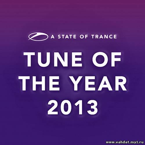 Armin van Buuren - A State of Trance Episode 644 (19-12-2013) [ASOT 644] {TOP 20 OF 2013}