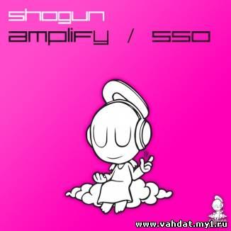Shogun - Amplify / 550 (New 2012)
