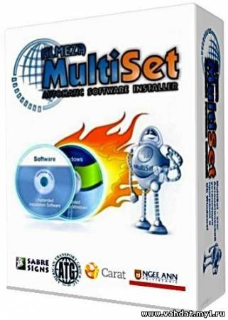 Almeza MultiSet Professional 8.3.0 RePack by Boomer [Rus/Eng]