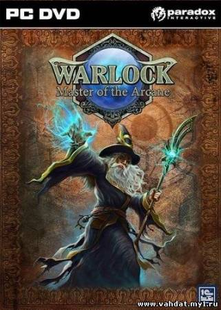 Warlock Master of the Arcane (2012)
