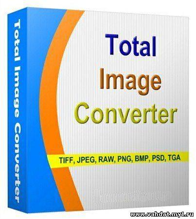 CoolUtils Total Image Converter 1.5.103 (2012) Final RUS