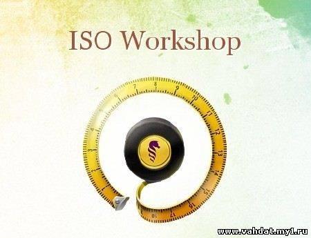 ISO Workshop 3.3 (2012) Final