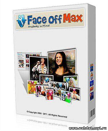 Face Off Max 3.4.6.6 (2012) ENG