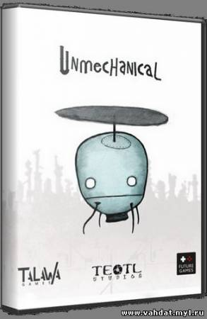 Unmechanical (2012/MULTI14/L)