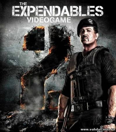 The Expendables 2 Videogame (2012/MULTI5/L)