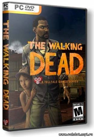 The Walking Dead The Game Episode 3 – Long Road Ahead (2012/ENG/L)