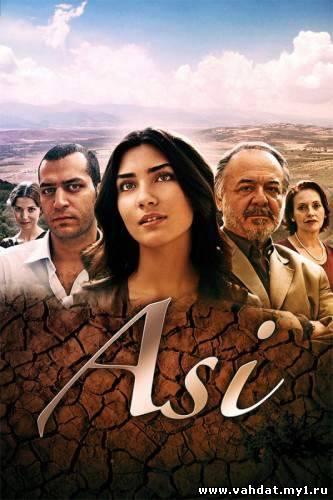Турецкий сериал Аси - ASI Все серии На русском Смотреть онлайн