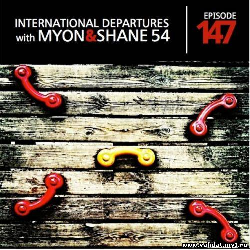 Myon & Shane 54 - International Departures 147 (19-09-2012)