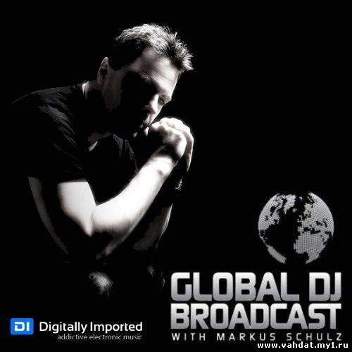 Markus Schulz - Global DJ Broadcast (20-09-2012)