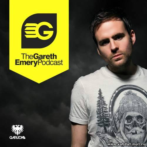 Gareth Emery - The Gareth Emery Podcast 201 (17-09-2012)