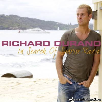 Richard Durand - In Search Of Sunrise Radio 106 (21-09-2012)