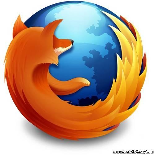 Mozilla Firefox 16.0 RC 1