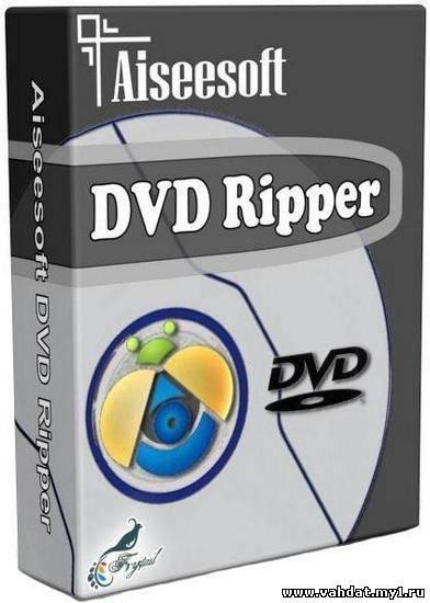 Aiseesoft DVD Ripper Platinum 6.3.20.12533 Portable by SamDel