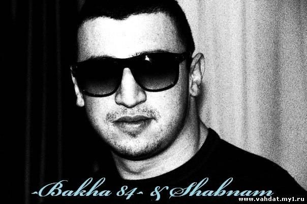 Bakha 84 & Shabnam - Ин Ошик,и (New 2013)