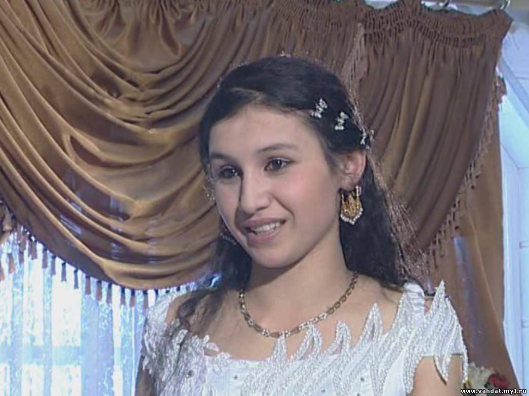 Умеди Охирин / Последняя надежда (на таджикском языке)
