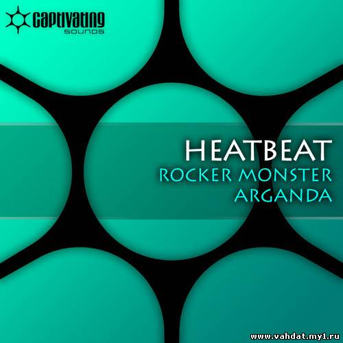 Heatbeat – Arganda (Radio Edit) New 2012